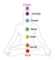Seven Chakras