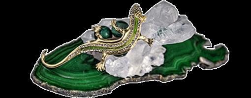Jewelia's Gems